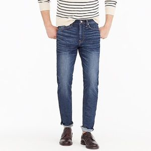 J. Crew Jeans - Jcrew Style 770 Denim Jeans 32/32